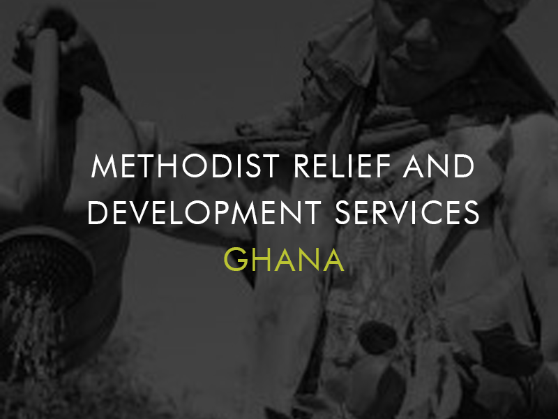 Methodist relief and Development Services, Ghana.png