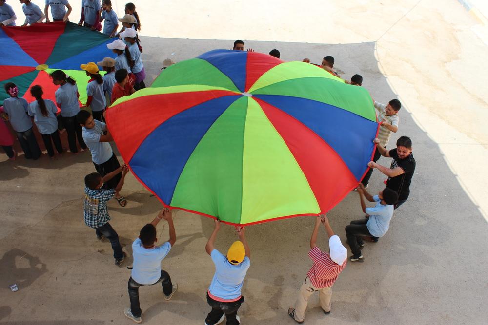 WDR Partner - East Jerusalem YMCA.JPG