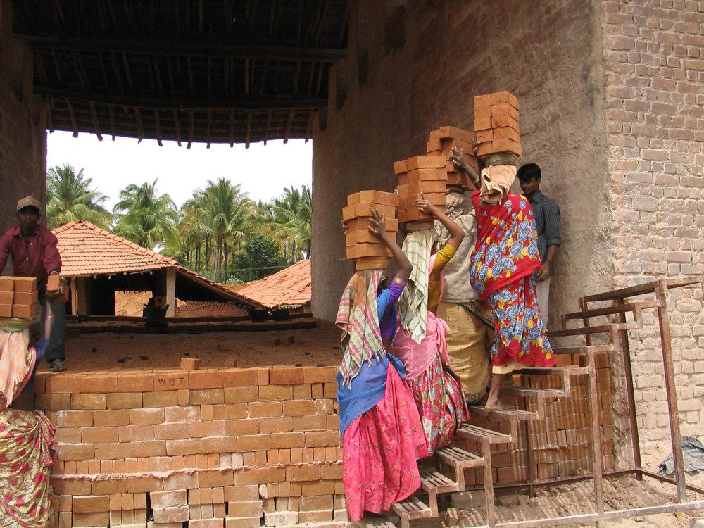Thimma Reddy Brick Kiln