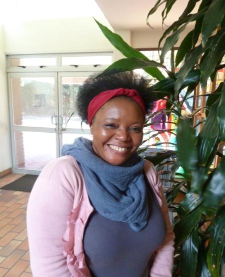 Mrs. Thokozani Poswa