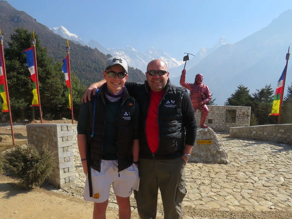 Acclimitisation day at Namche - Everest View .jpg