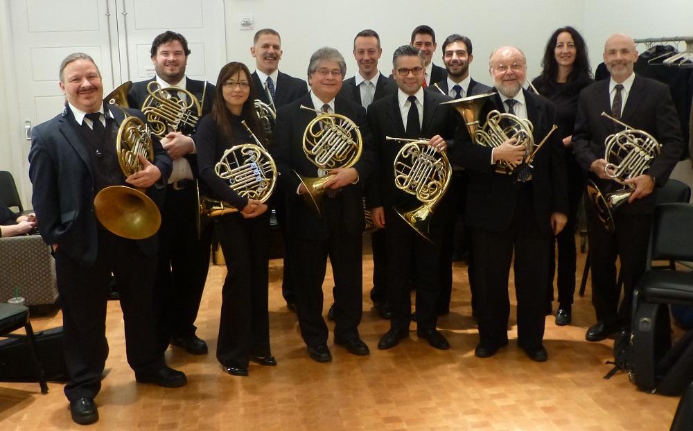 Alpine Symphony with the Metropolitan Opera Orchestra
