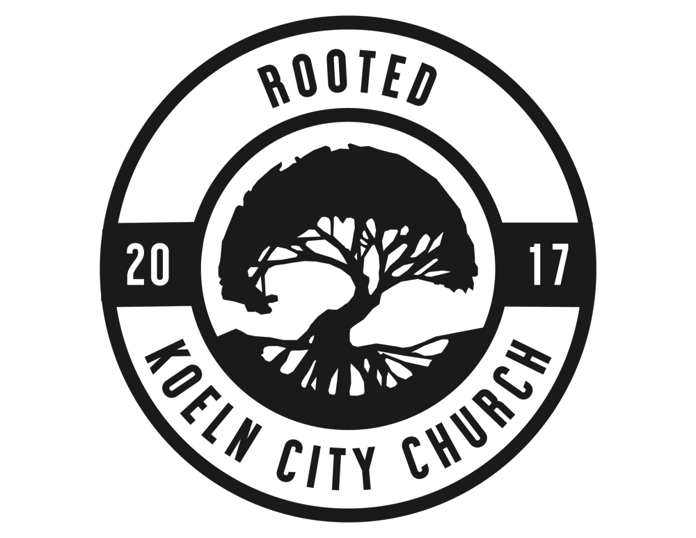 Rooted Badge
