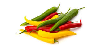 Singers should avoid spicy foods