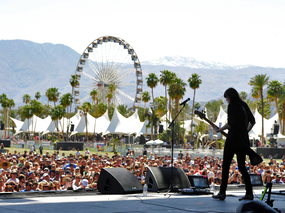 Coachella 2017: Is this you next year?