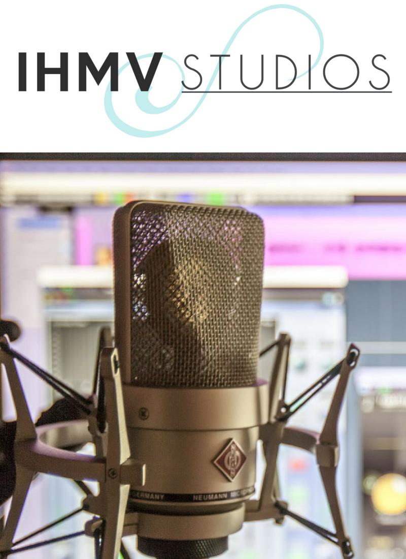 IHMV Recording Studios