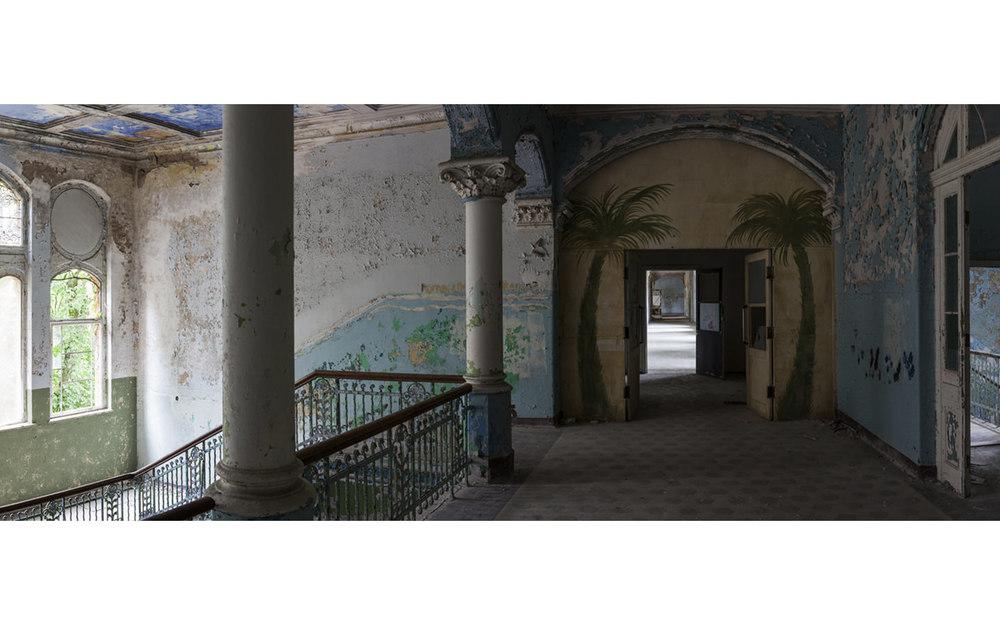 Bahnhof Hospital Berlin