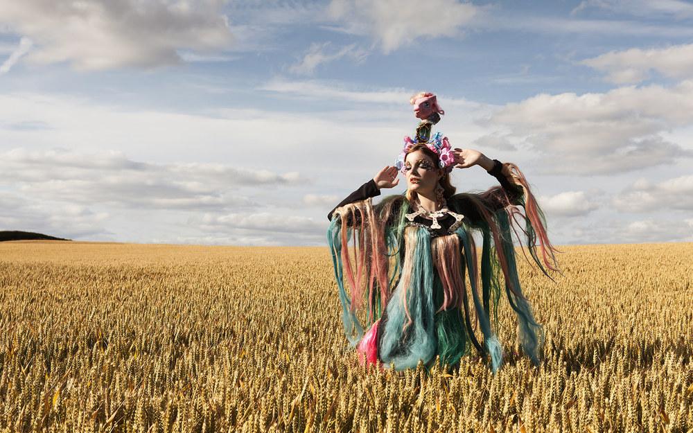 Wheat Field - Warwickshire