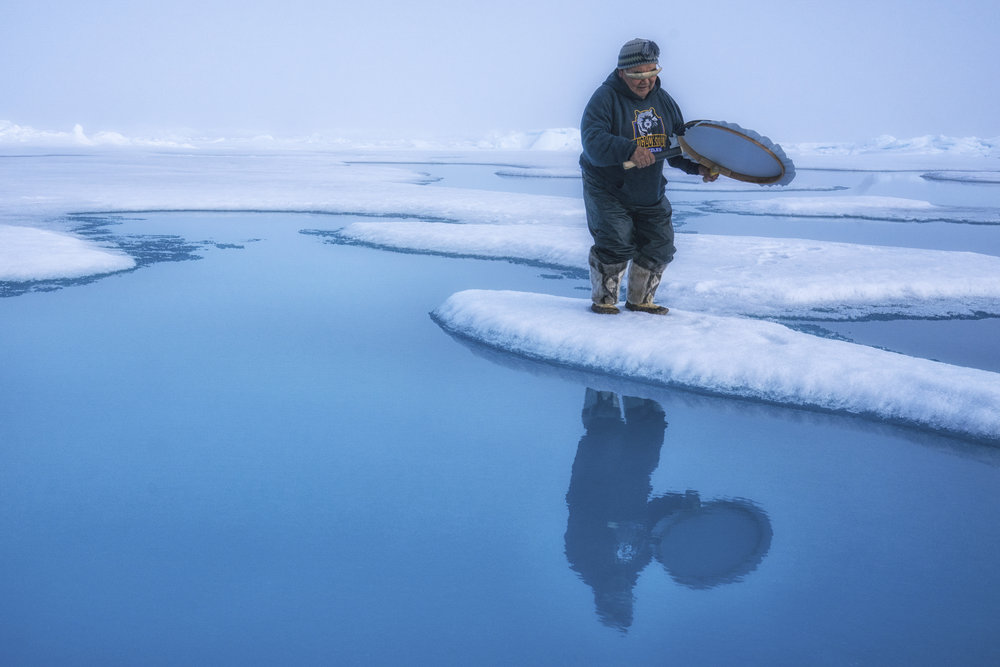 Why the Arctic Matters - A story by Paul Nicklen
