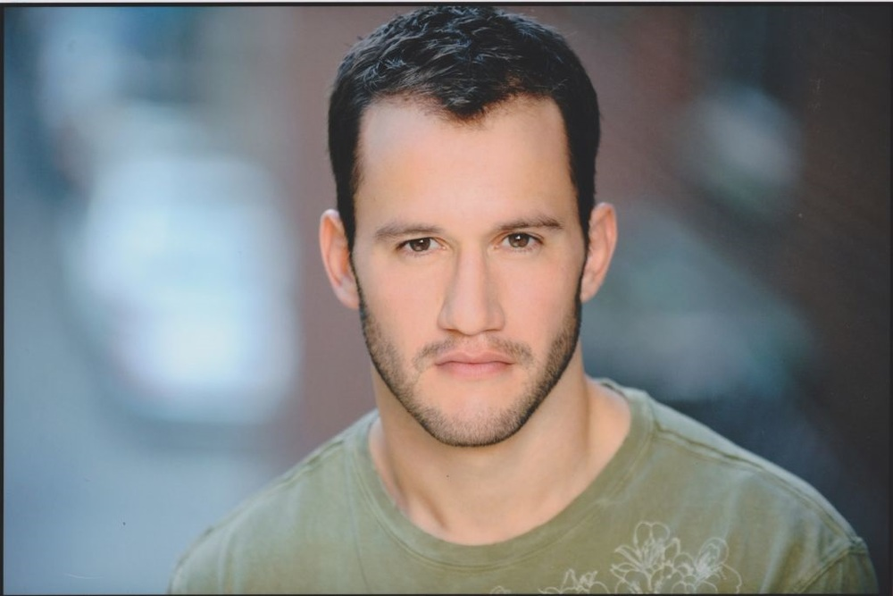 Randall Rodriguez   *This actor appears courtesy of Actors Equity Association