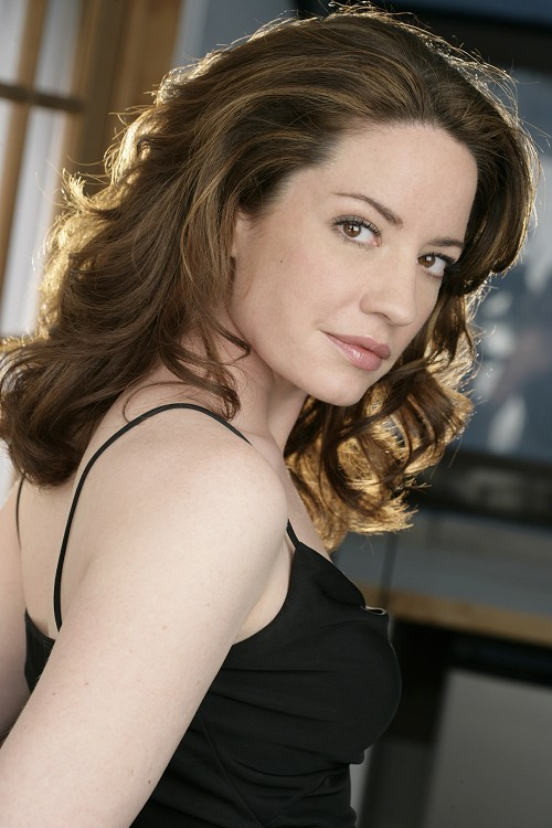 Alyssa Simon   *This actor appears courtesy of Actors Equity Association