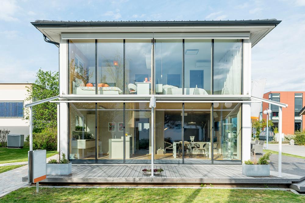 Styling – Blaue Lagune,2351 Wr. Neudorf Haus