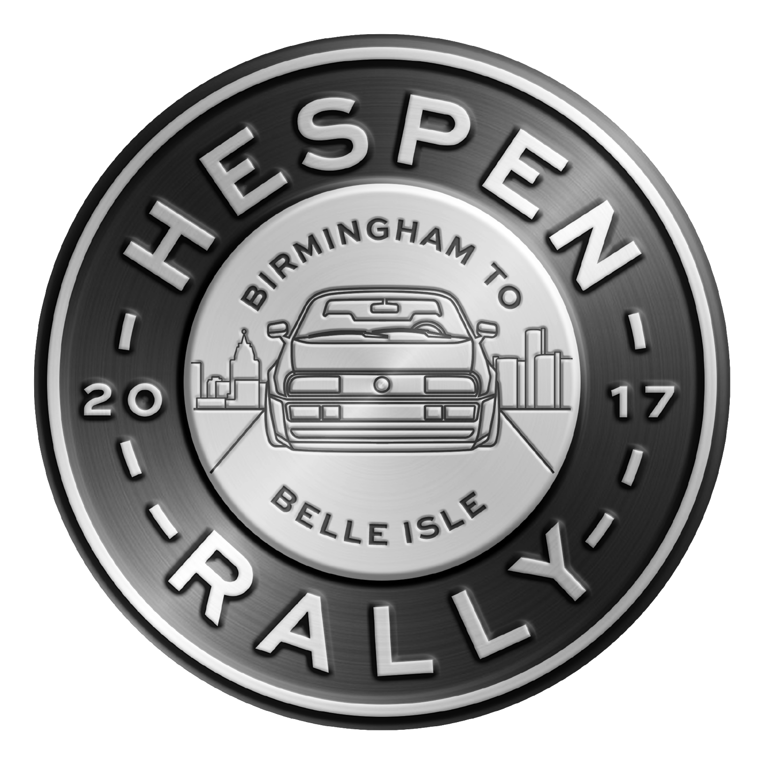 Hespen Rally