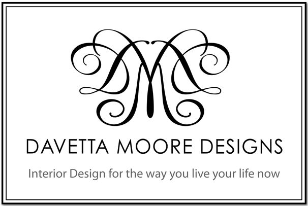 Davetta Moore Interior Design Firm