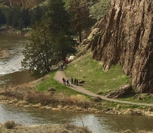 2017 Sustainable Trails Conference - Bend, OR // March 11 - 18, 2017View the Proceedings