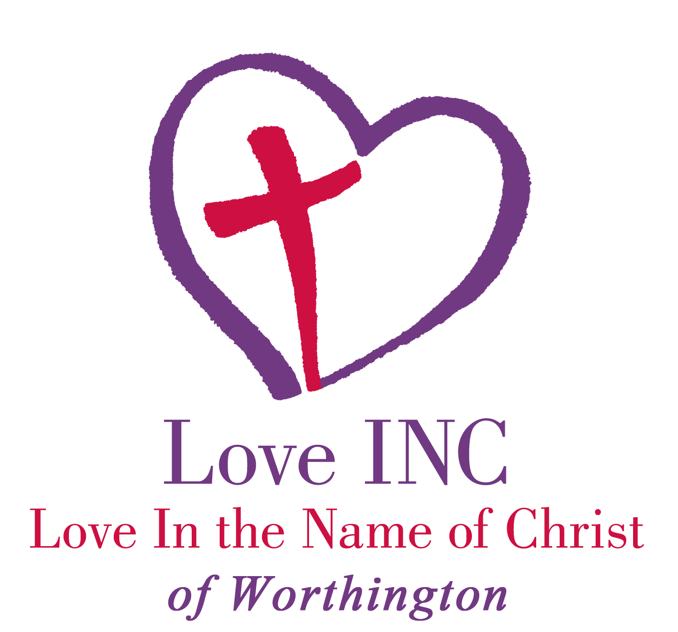 Love INC of Worthington