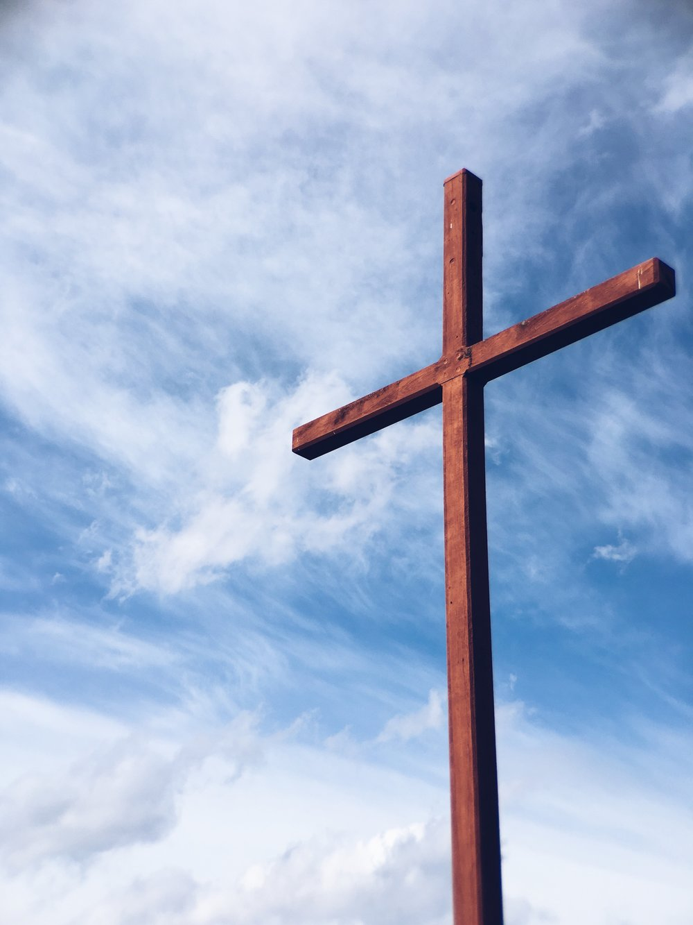 HELPING CHURCHES HELP PEOPLE -