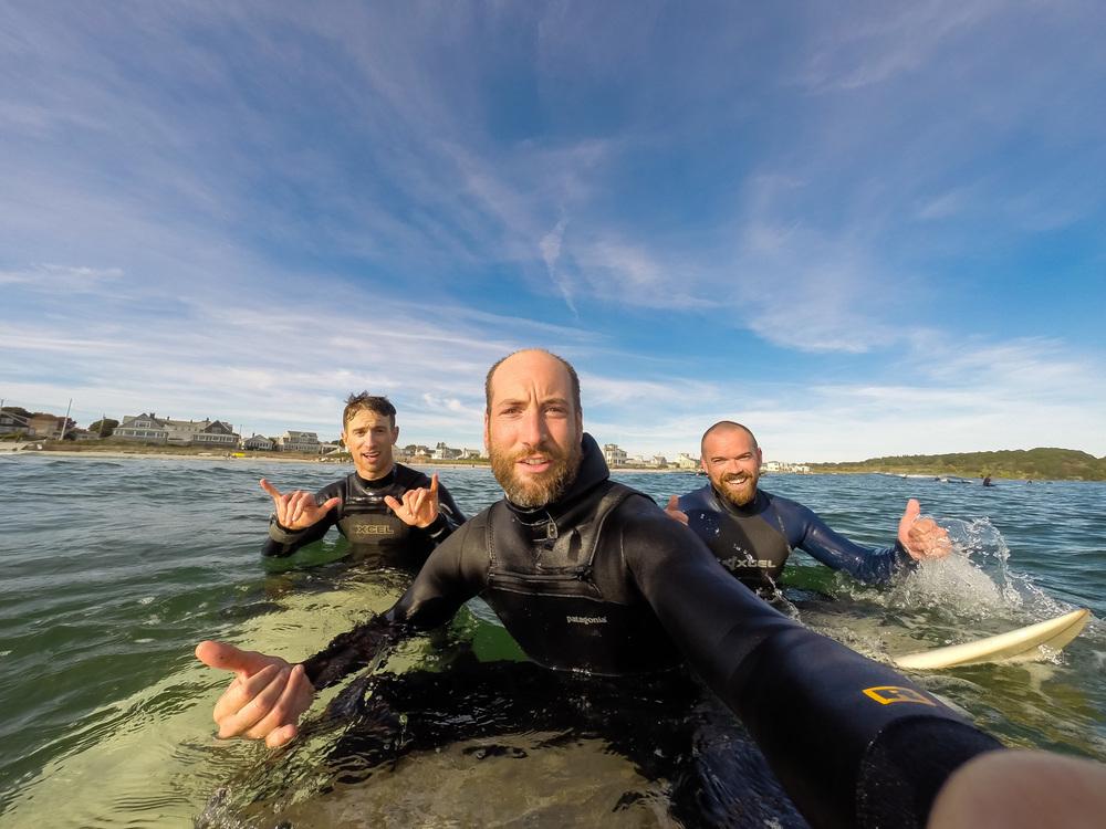 Surf Bros.