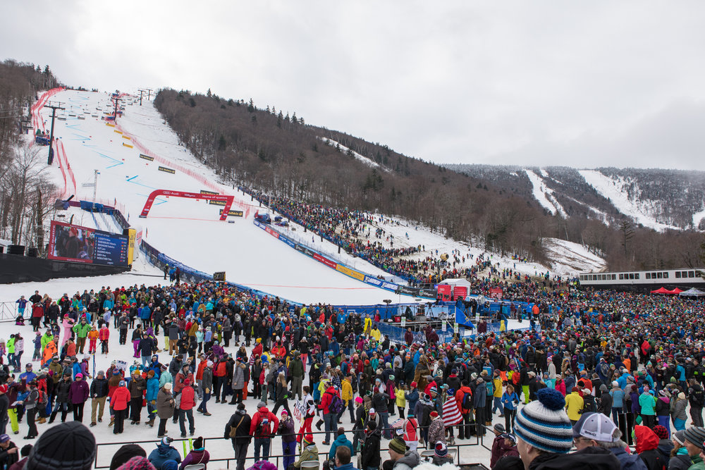 Killington World Cup
