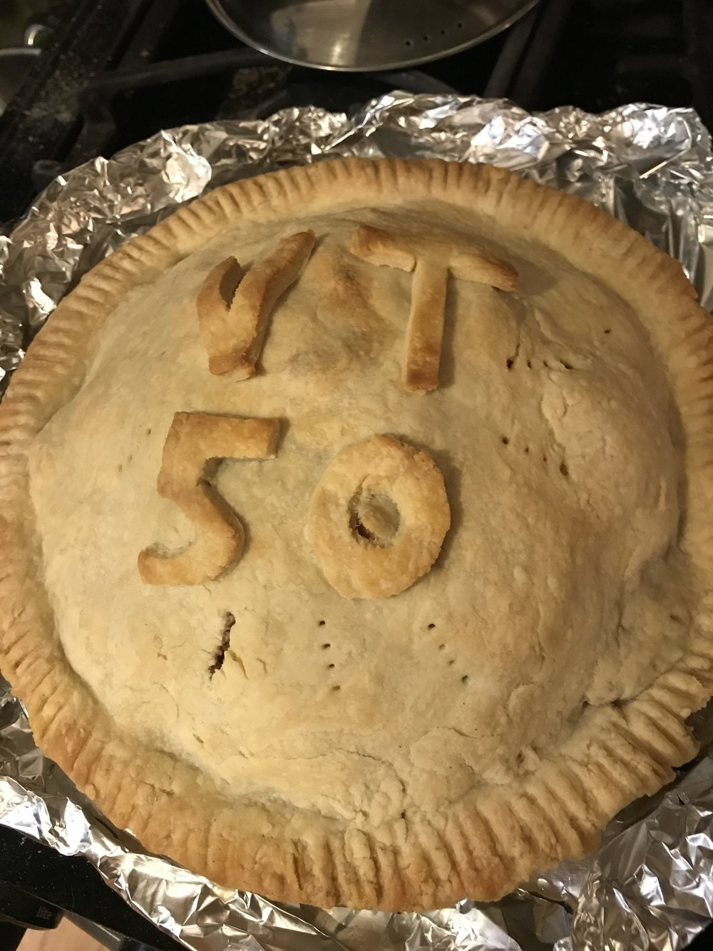 Vermont 50 Apple Pie.JPG