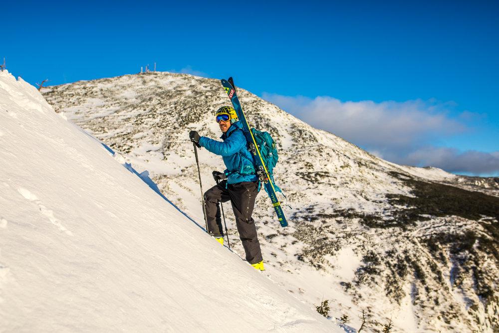 Andrew Drummond Mount Washington.jpg