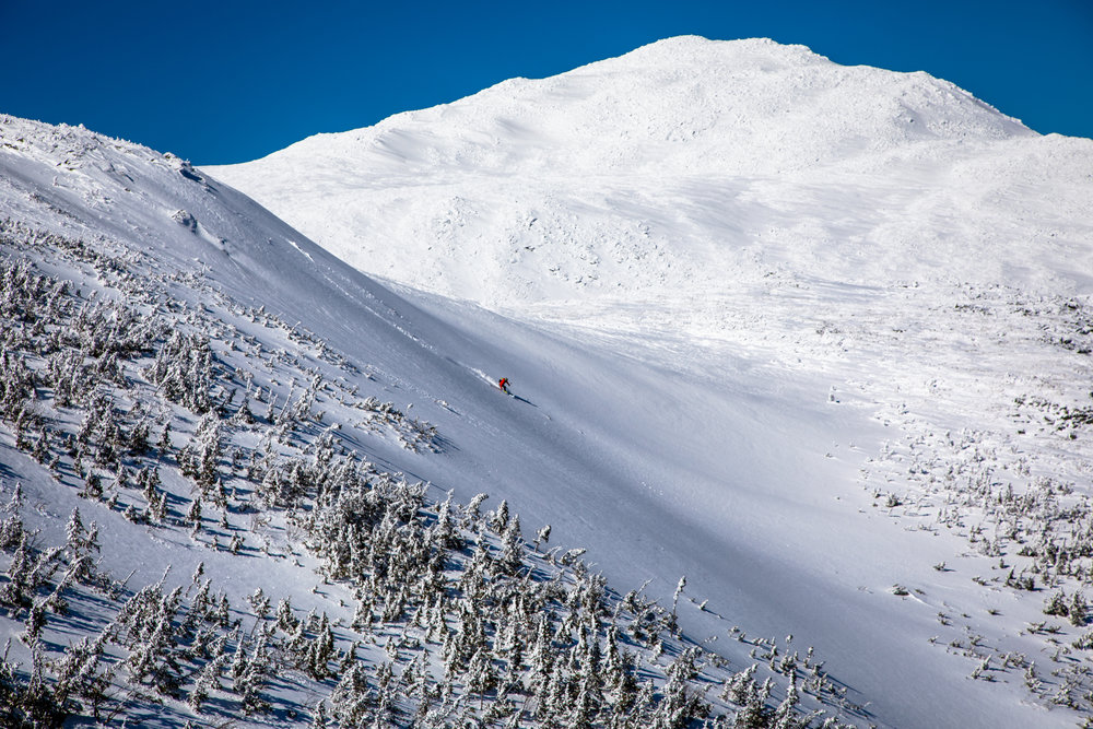 Ski season is far from over.