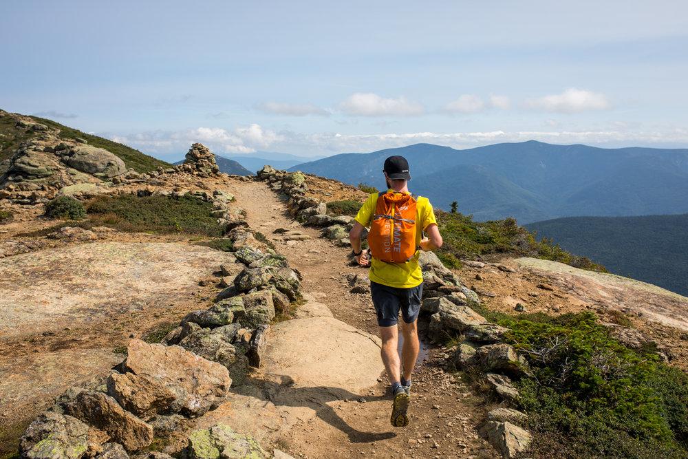 Karel Sabbe Appalachian Trail Franconia Ridge.JPG