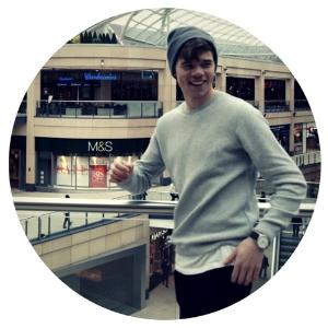 Matt Lewis - Vercity Founder