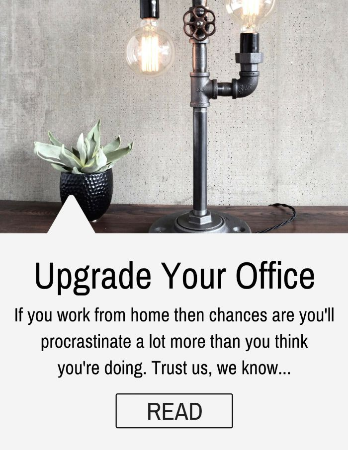 Upgrading your office space