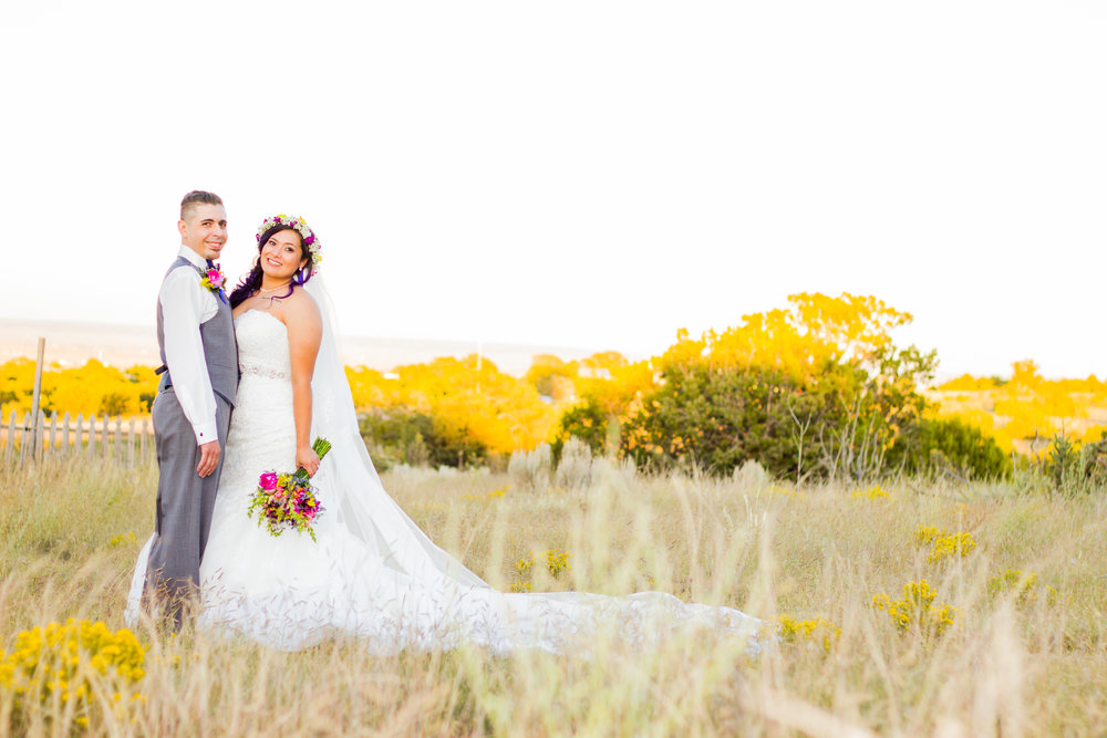 Absolutely stunning photos of our wedding! - Angie + Dylan