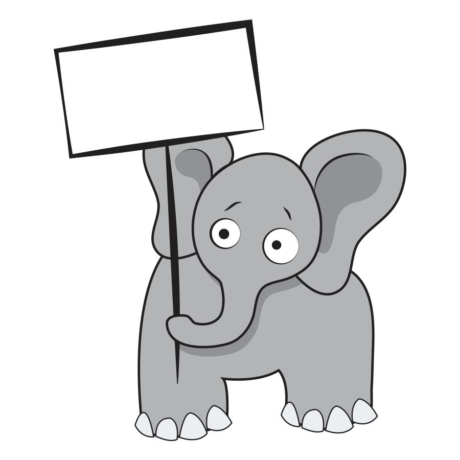 Zeta Phi Elephant