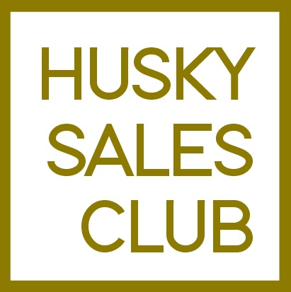 Husky Sales Club
