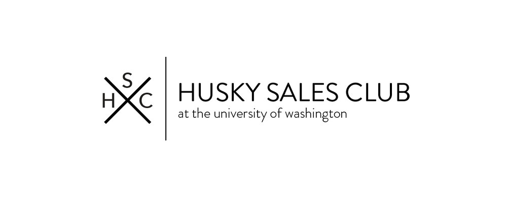 Husky Sales Club | Homepage