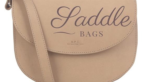 APC Bag, Image from Purseblog