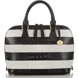 Brahmin Vivian Vineyard Satchel