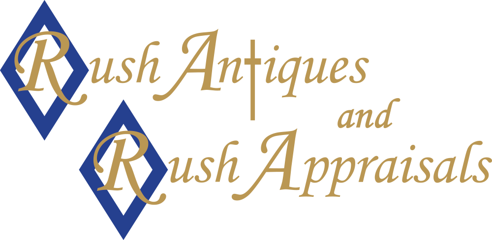 Rush Antiques + Rush Appraisals