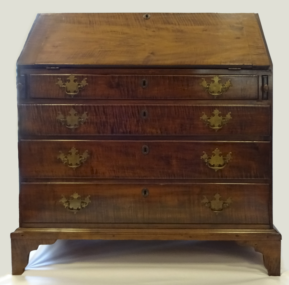 Antique Furniture Appraisal: Rush Antiques + Rush Appraisals