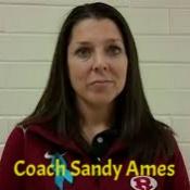 Coach Sandy