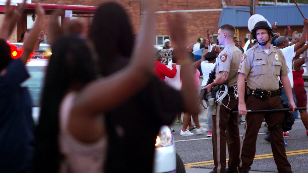Gun Violence & Police Brutality