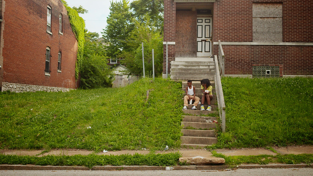 Marginalized Neighborhoods