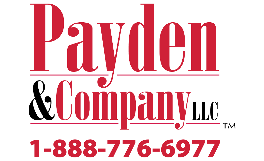 Payden & Co  | Promotional Products, Screen Printing, and Embroidery