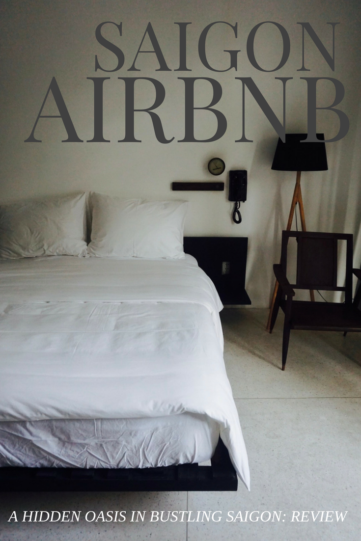 The best place to stay in Ho Chi Minh City - Saigon Airbnb