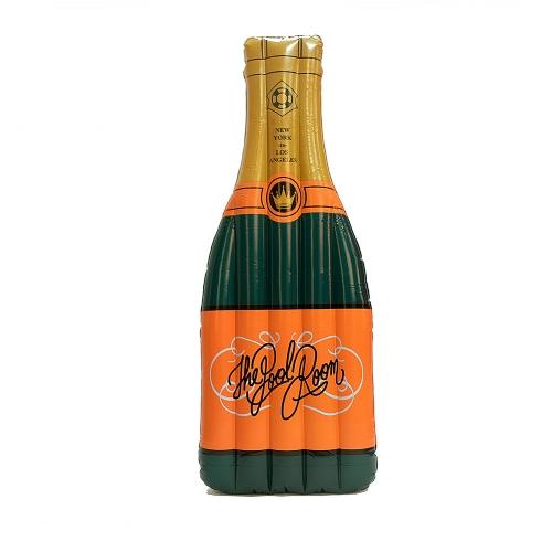 Champagne Bottle Pool Floaty