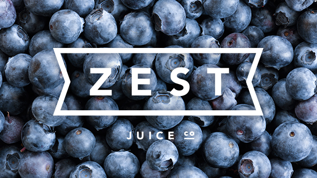 COLD PRESSED JUICE BRAND