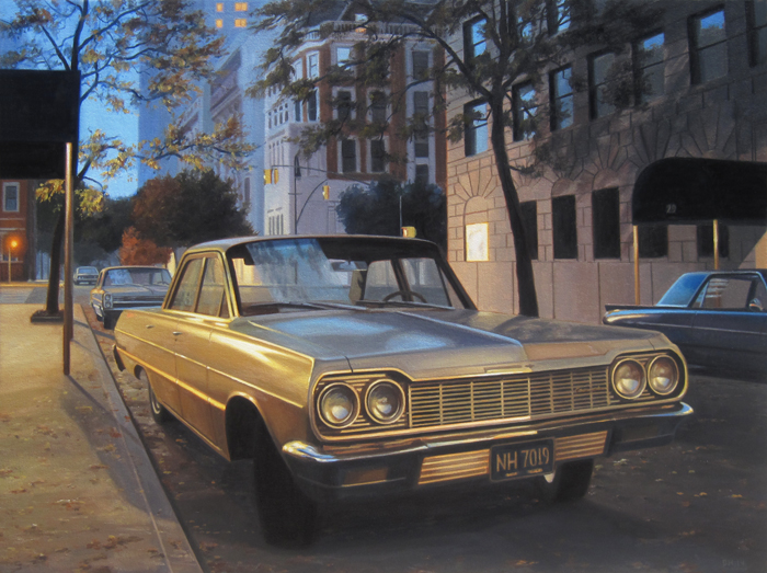 New York Impala