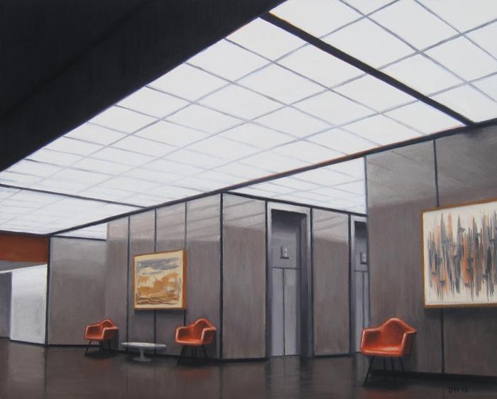 Lobby #2