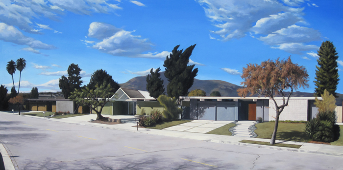 Eichler Neighborhood