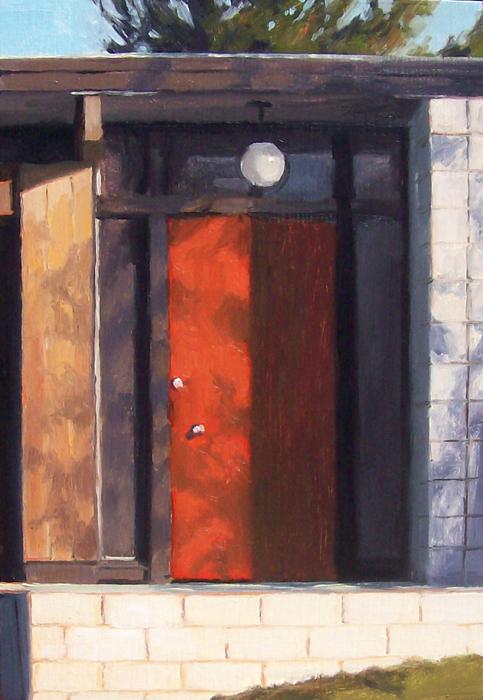 Eichler Door #10
