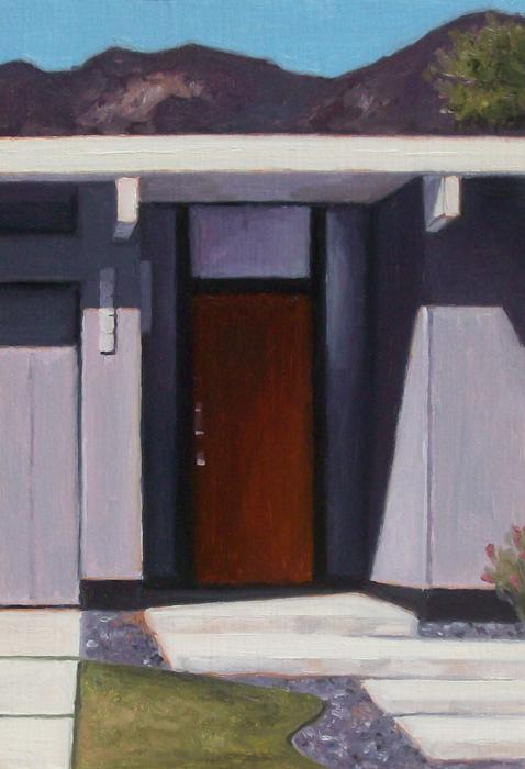 Eichler Door #11