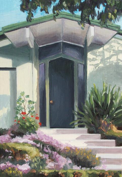 Eichler Door #12